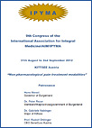 9th Congress of the International Association for Integral Medicine IAIM/IPYMA