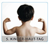 Save the Date: 5. Kinder-Haut-Tag